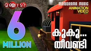 Ku Ku Theevandi from Manchadi 4 the Animation Super hit for Kids