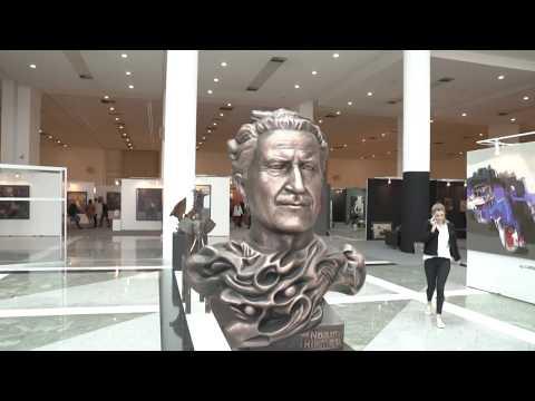 Artankara 4. Uluslararası Çağdaş Sanat Fuarı   Artankara 4th International Contemporary Art Fair