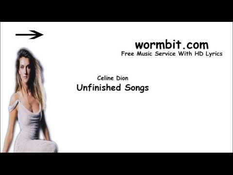celine-dion---unfinished-songs-(official-audio)
