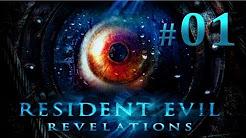 Let's Play Resident Evil: Revelations