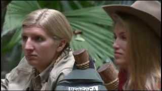 Скачать Tears Of The Jungle Queen Rebecca On I M A Celebrity 2013
