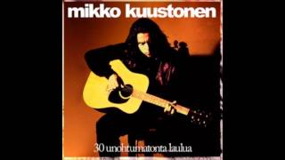Mikko Kuustonen - Onnentyttö