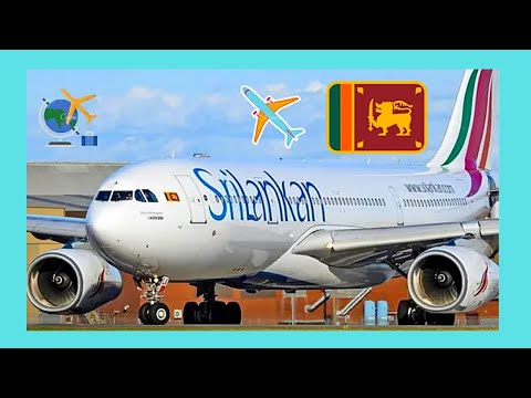 SRI LANKA to THE MALDIVES flight, beautiful views (INDIAN OCEAN)