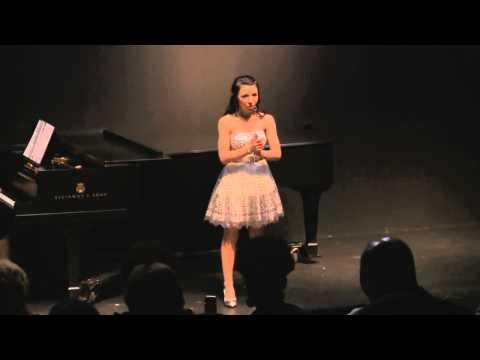 Adamson/Sharpe Junior Recital, Part 2