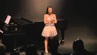 Adamson/Sharpe Junior Recital, Part 2