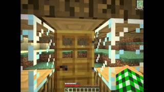 Minecraft сериал (1 серия Тайна Алхимика)