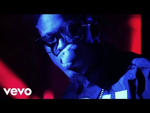 August Alsina - Make It Home ft. Jeezy