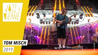 Tom Misch - Jazz à Vienne 2019 - Live