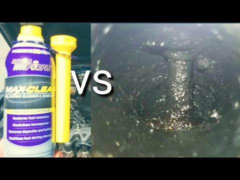 best cleaning additive for valves