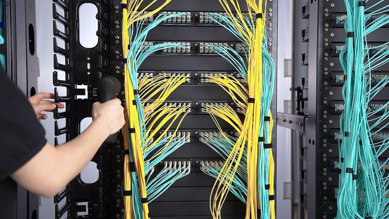 crazy wiring serveer [ 1280 x 720 Pixel ]