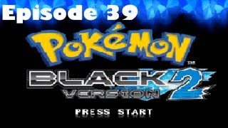 Let's Play! - Pokemon White 2 Episode 39: Zinzolin, Colress & Shadow Triad thumbnail