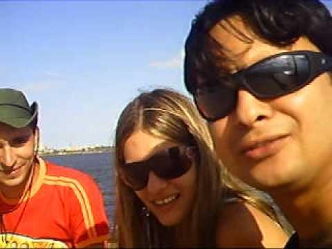 diario de bordo - Nosotros en Montevideo
