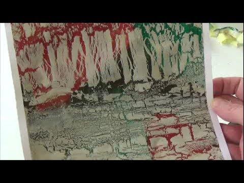 Der Kunstpfad Moers Atelierbesuche Kunst In Repelen
