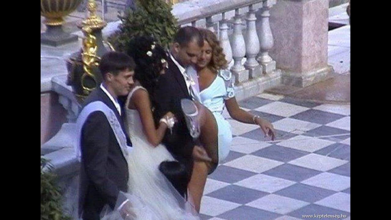 фото свадебные приколы