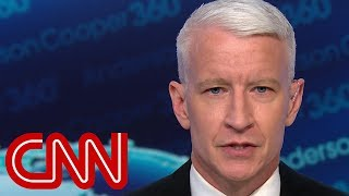 Anderson Cooper: Trump's defenders can't keep their story straight