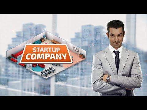 J'ouvre mon entreprise informatique - Startup Company #1
