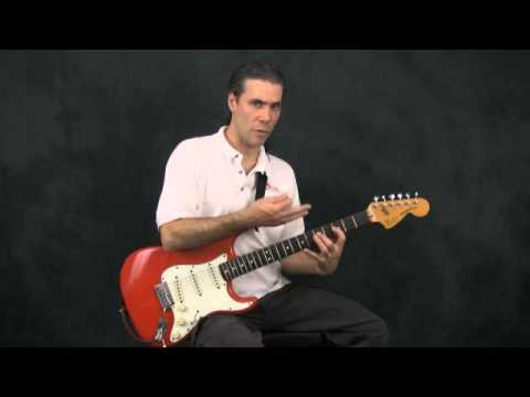 Guitar Lessons- C Minor Scale for Beginners- Lesson 4