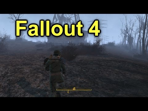 Fallout 4 Episode 21 The First Link With Sanctuary (1080p60)