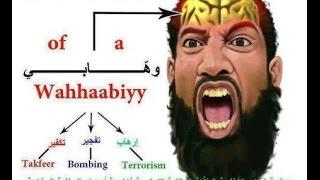 Akar Terorisme:adalah Doktrin Takfiriyah Wahabi