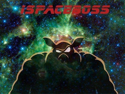Liquid Stranger & Space Jesus - SPACE BOSS (Mindz I Remix)