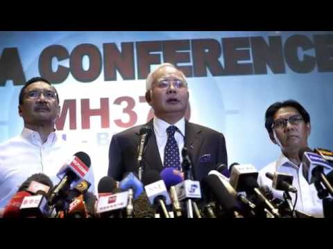 Flight MH370 Tradegy Underwater Search Called Off Oneindia News