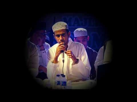 Pembacaan Tawasul Sayyidil Walid Oleh Habib Ali Assegaf (Darussyifa')