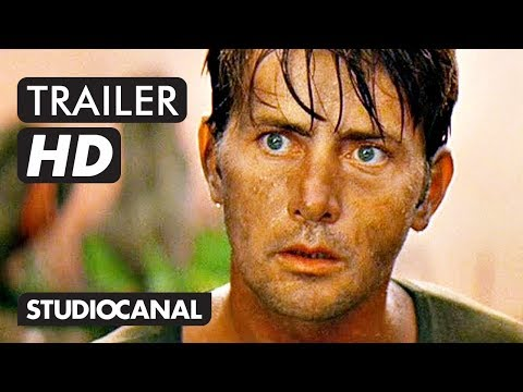 APOCALYPSE NOW: FINAL CUT HE Trailer Deutsch | Ab 24. Oktober Als DVD, Blu-Ray, UHD & Digital!