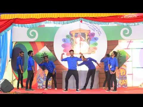 ഇതാണ് മക്കളെ റോയൽ mech  പിള്ളേർ പ്വോളിച്ചു best variety dance