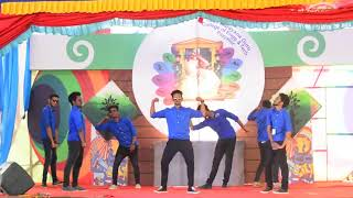 ഇതാണ് മക്കളെ റോയൽ mech  പിള്ളേർ പ്വോളിച്ചു best variety dance thumbnail