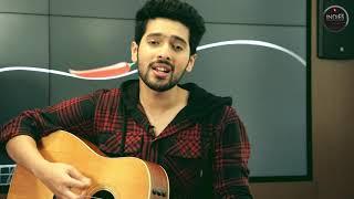 Tootey Khaab Acoustic Armaan Malik I Mirchi Indies Unplugged