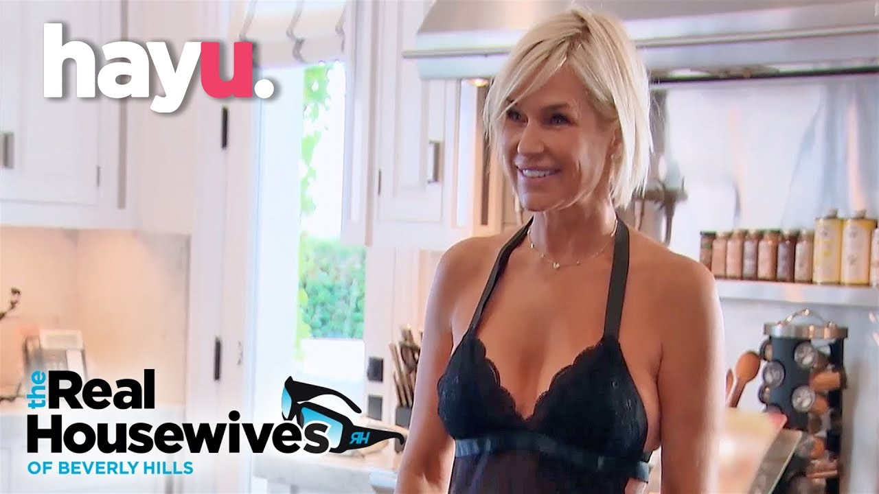 Lingerie Housewives 114