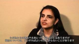 トランスフォーメーション展 バールティ・ケール インタビュー