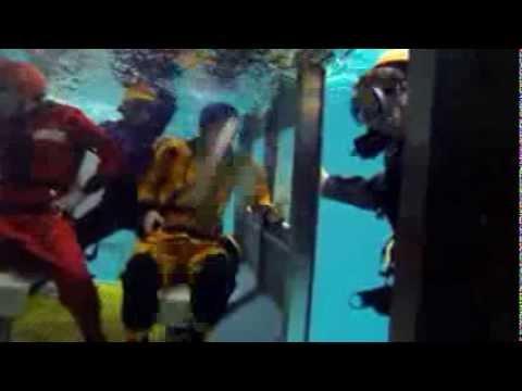 MIRG HUET and Sea survival