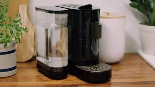 Meet the Verismo® System by Starbucks