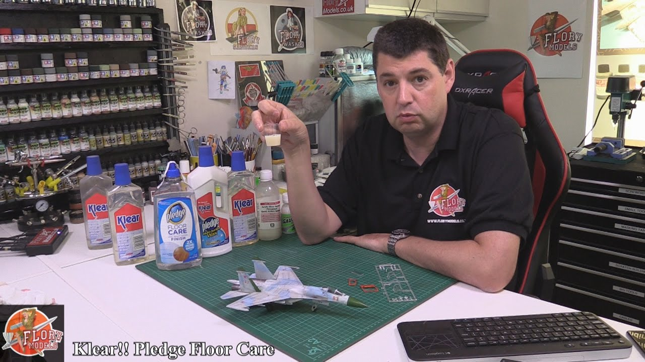 Klear Pledge Floor Care Review Youtube