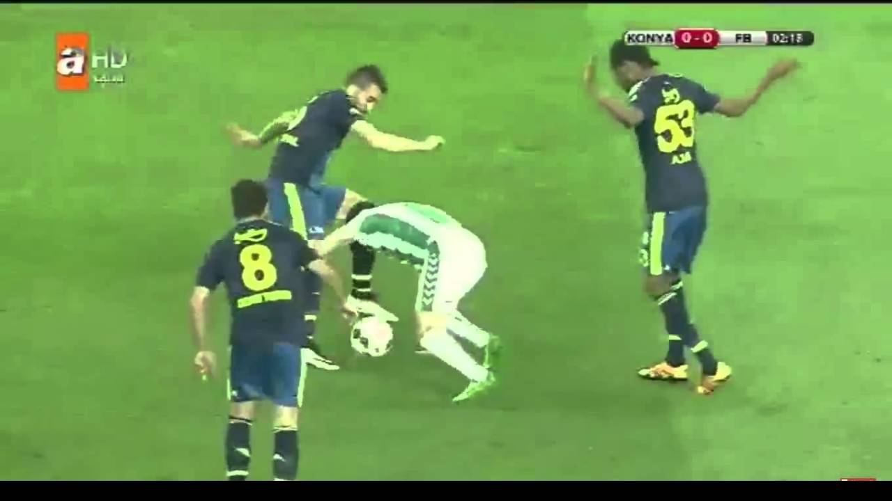 FenerBah U00e7e Konyaspor Canl U0131 Ma U00e7 21 00 YouTube