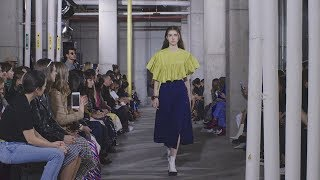 3.1 Phillip Lim | Spring Summer 2018 Full Fashion Show | Exclusive