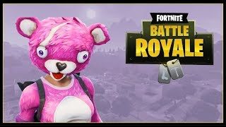 Fortnite Live (Last Stream Crashed)