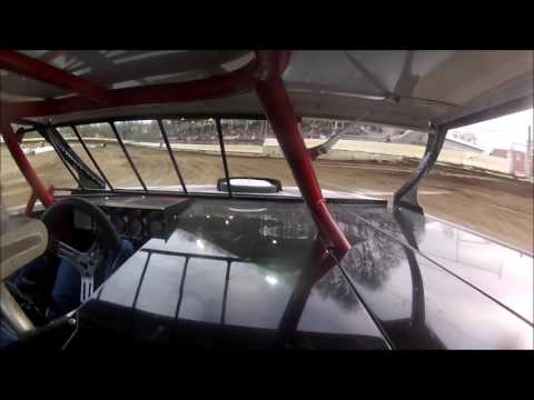 Highland Speedway 4 8 17