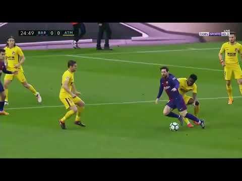 Download Barcelona vs Atletico Madrid 1 0   All Goals 04 03 2018