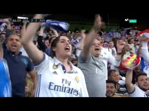REAL MADRID VS
