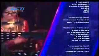keren dehh Indah Nevertari ft fatin  Survivor  (Superstar Untukmu Perempuan RCTI)