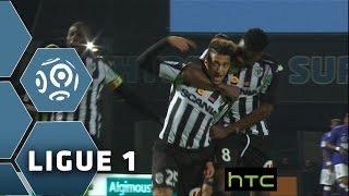 But Saïd BENRAHMA (63') / Angers SCO - Toulouse FC (2-3) -  / 2015-16