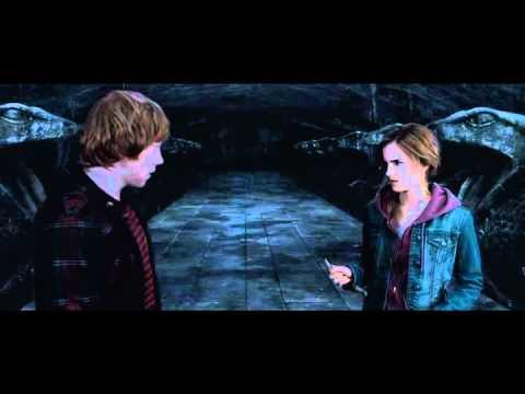 Harry potter et les reliques de la mort partie 2 extrait - Harry potter la chambre des secrets streaming vf ...