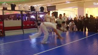 Azәrbaycan Capoeira  Federasiyası.