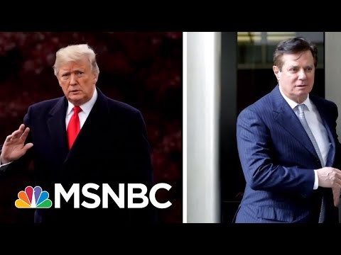 Paul Manafort's Lawyer Talked To Donald Trump's Legal Team. Is That Illegal? | The 11th Hour | MSNBC