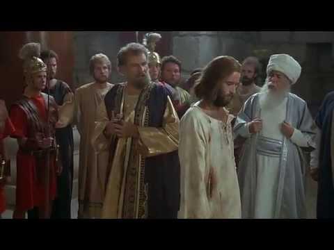 JESUS Film  Italian- La grazia del Signore Gesù sia con tutti. (Revelation 22:21)