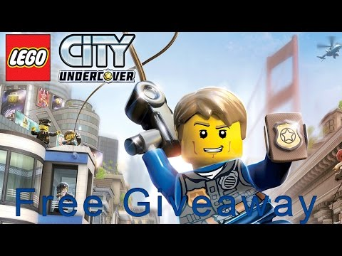 Lego City Undercover | POLICE STATION CLEARED! | Lego City Undercover HD Gameplay - FREE ROAM Part 5 from YouTube · Duration:  35 minutes 17 seconds