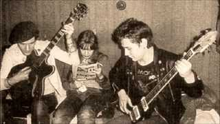 The Damned - Peel Session 1978