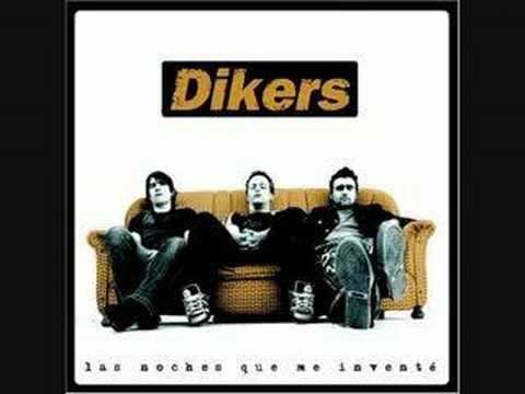 Dikers-Rompecabezas